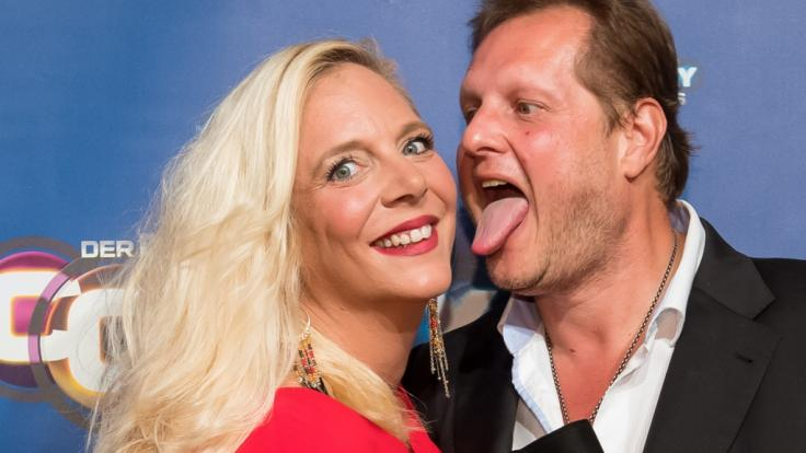 Daniela und Jens Büchner erklären, warum sie wirklich im