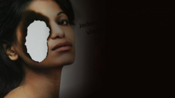 Auch in Deutschland werden immer wieder junge Frauen getötet, weil sie gegen Familienehre verstoßen haben sollen (Foto)