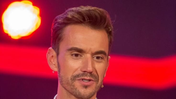 Florian Silbereisen outet sich als Sport-Muffel. (Foto)
