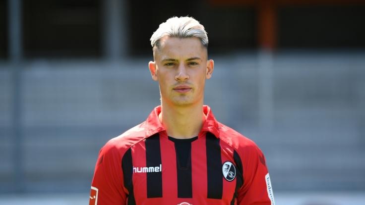 Fußballprofi Robin Koch wurde für die EM nominiert. (Foto)