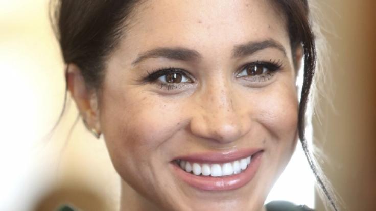 Meghan Markle, Herzogin von Sussex (Foto)