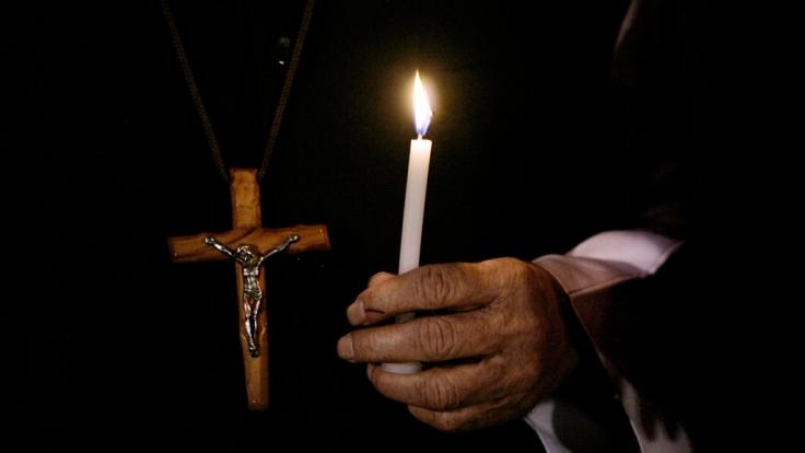 Der Exorzismus erlebt einen neuen Boom in Deutschland. (Foto)