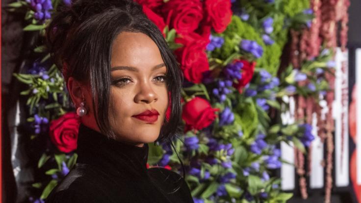Rihanna begeistert mit einer neuen Kollektion von Savage X Fenty. (Foto)
