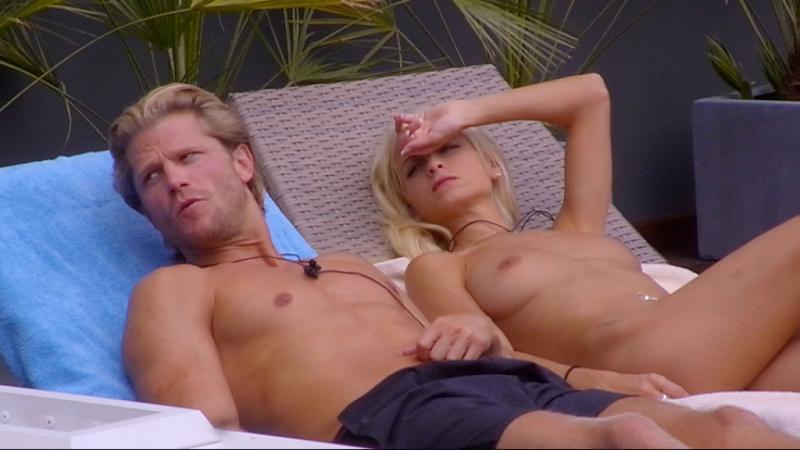 französische pornodarsteller große titten am strand