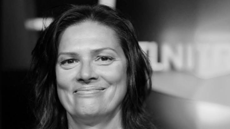 Die Moderatorin Stefanie Tücking ist im Alter von 56 Jahren verstorben.