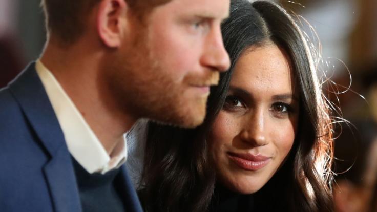 Meghan Markle hat nach ihrer Trennung vom britischen Königshaus offenbar große politische Pläne. (Foto)