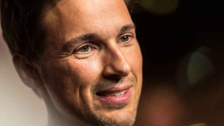 Er zählt zu den erfolgreichsten und wohl attraktivsten deutschen Schauspielern: Florian David Fitz.