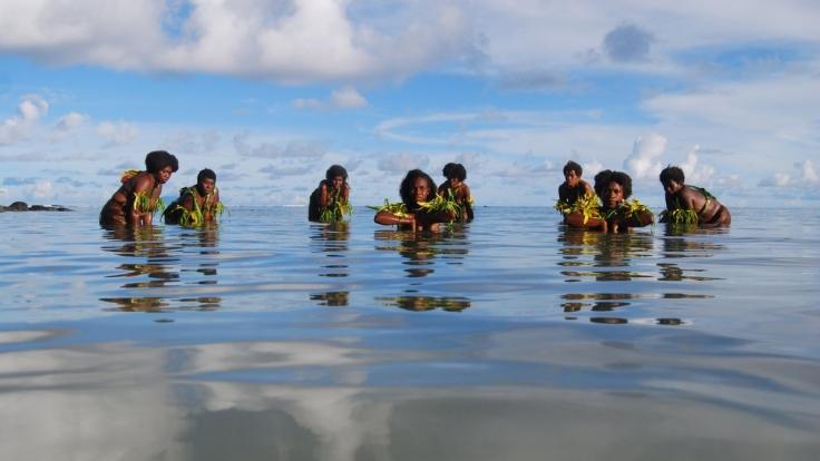 Der Südpazifik bei 3sat (Foto)
