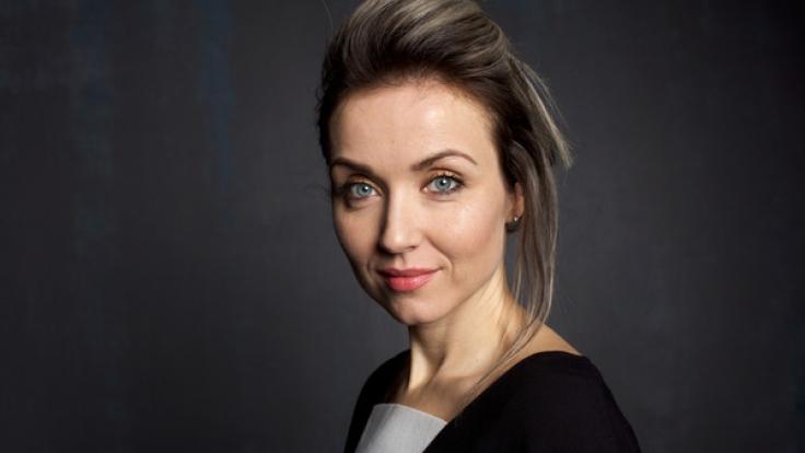 Die Autorin Thordis Elva. (Foto)