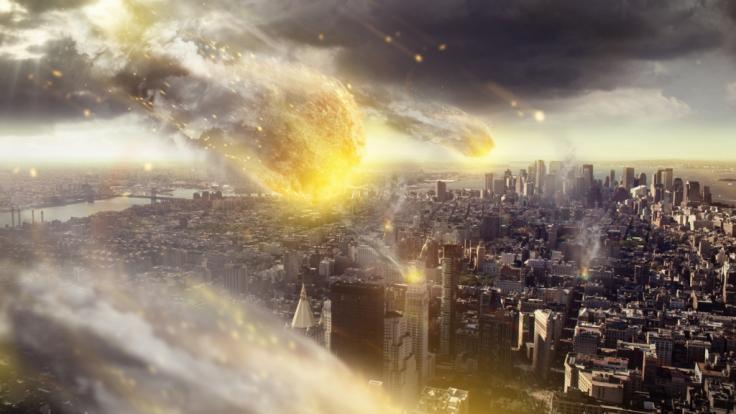 """Nehmen Sie sich für den 1. Februar 2019 nicht zu viel vor. Der Asteroid """"2002 NT7"""" könnte Ihnen einen Strich durch die Rechnung machen. (Symbolbild) (Foto)"""