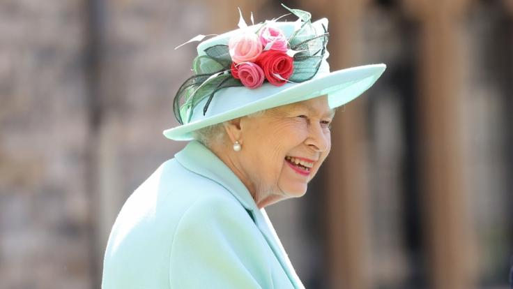 Bei einem derart hohen Vermögen hat Queen Elizabeth II. allen Grund zur Freude.