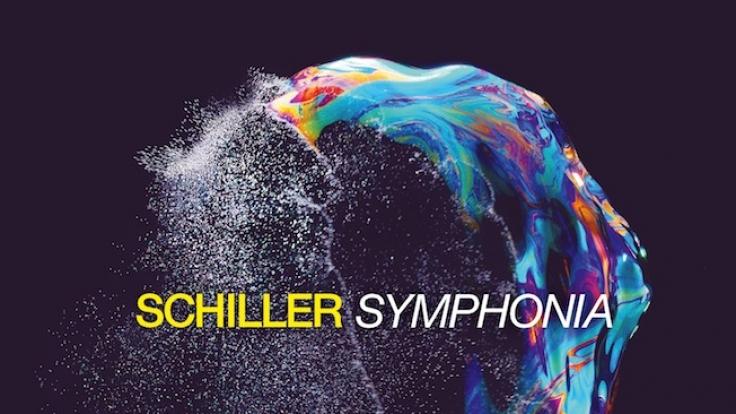 Schiller neues Album zum großen Live-Event