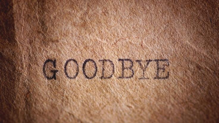 Auf Facebook veröffentlichte die 46-jährige Nina Zacher einen rührenden Abschiedsbrief (Symbolbild). (Foto)