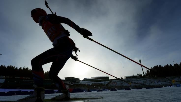 Die Biathlon-WM 2020 findet in Antholz statt.