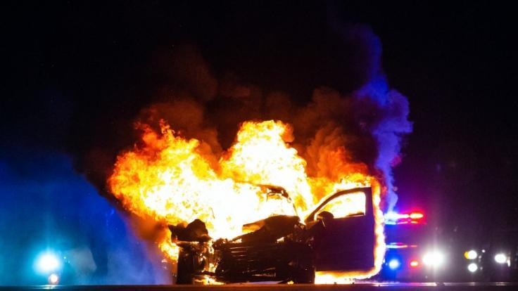 Bei dem Horror-Crash in Alabama kamen neun Kinder und Jugendliche ums Leben. (Symbolbild) (Foto)