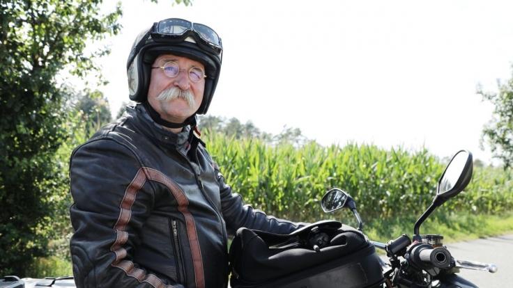 Horst Lichter sucht das Glück bei ZDF (Foto)