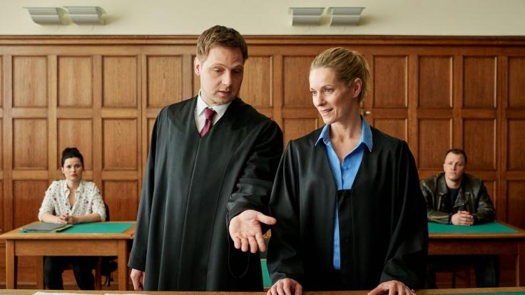 Die Heiland - Wir sind Anwalt bei Das Erste (Foto)