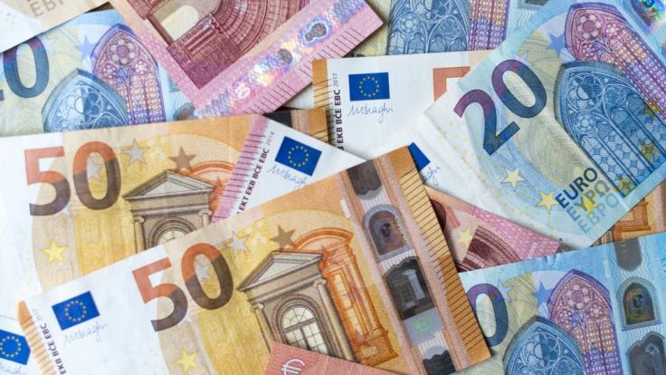 Sparer verlieren durch die Nullzinspolitik pro Jahr mehrere hundert Euro. (Foto)