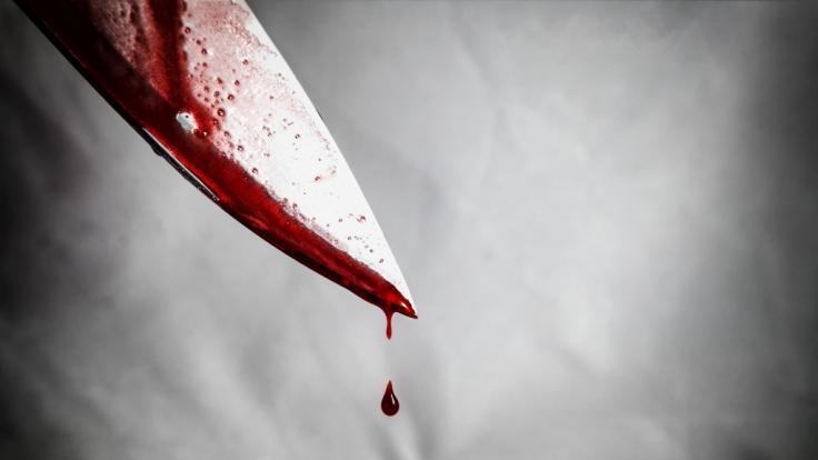 Eine Ukrainerin soll ihrem Ehemann den Penis abgeschnitten haben. (Symbolbild) (Foto)