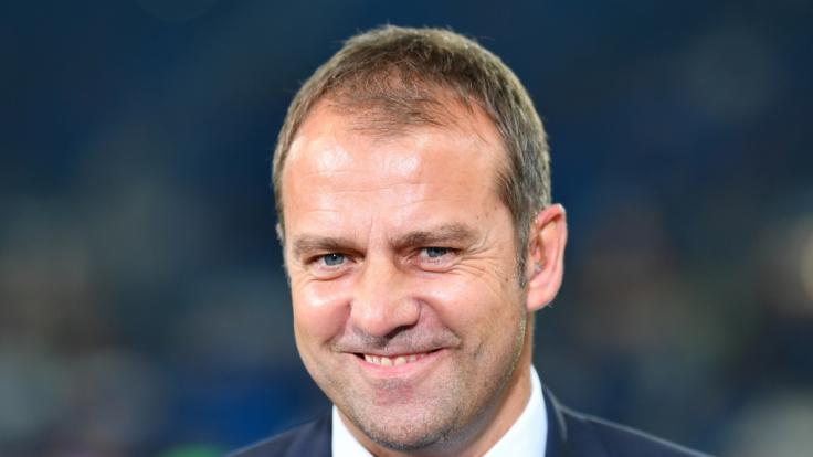 Der ehemalige Joachim-Löw-Assistent Hansi Flick wird Co-Trainer von Niko Kovac beim FC Bayern München.