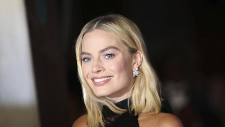 Margot Robbie wird 30 Jahre alt: das sind ihre schönsten Bilder.