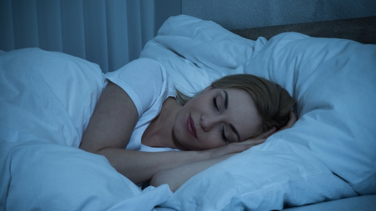 Jeder dritte Deutsche ist von Schlafstörungen betroffen. Diese zehn Tipps können Ihnen helfen, besser zu schlafen. (Foto)