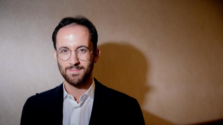 Wie tickt der Star-Pianist Igor Levit eigentlich privat? (Foto)