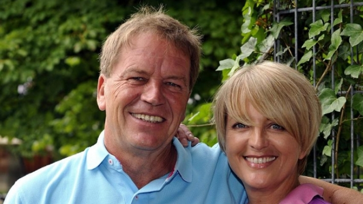 Ulla Kock am Brink hat sich von Theo Baltz getrennt. (Foto)