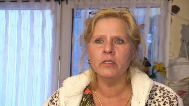 Silvia Wollny hat noch lange nicht genug: Die elfmalige Mutter schwärmt von weiteren Kindern. (Foto)