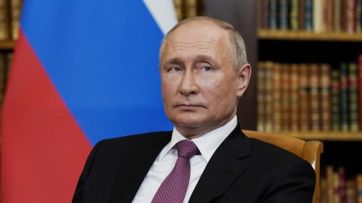 Augenzeugen berichten Schreckliches über Putin Straflager. (Foto)