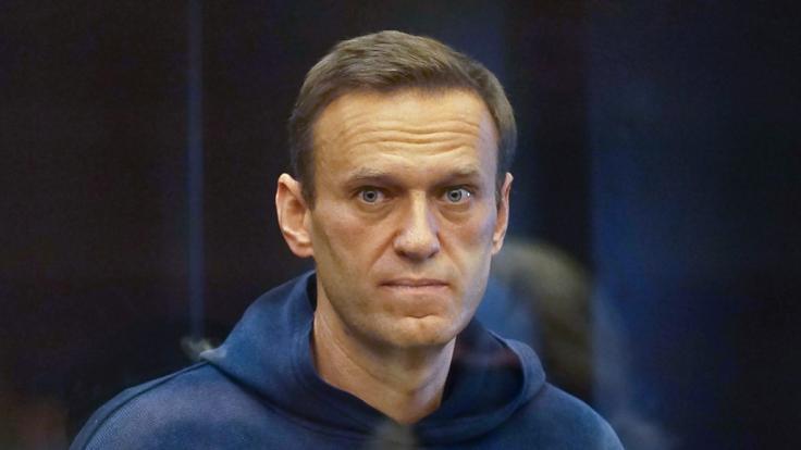 Wie geht es dem Kreml-Kritiker und Blogger Alexej Nawalny nach dem Giftanschlag? (Foto)