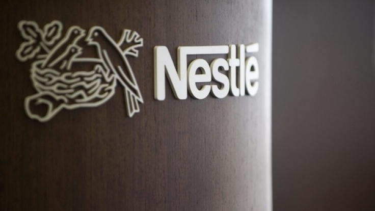 Nestlé hat in Belgien Babykekse zurückgerufen. (Symbolbild) (Foto)