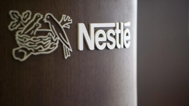 Nestlé hat in Belgien Babykekse zurückgerufen. (Symbolbild)