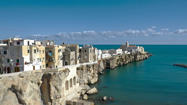 Italien, meine Liebe bei Arte (Foto)