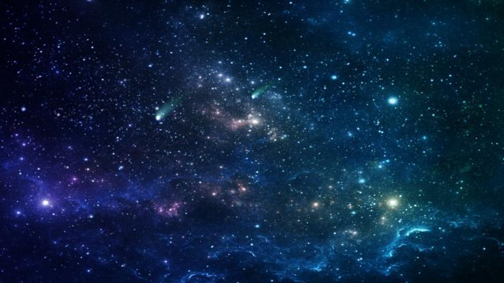 Ein Team aus Wissenschaftlern hat den Ursprung einer mysteriösen kosmischen Funkwelle geortet.
