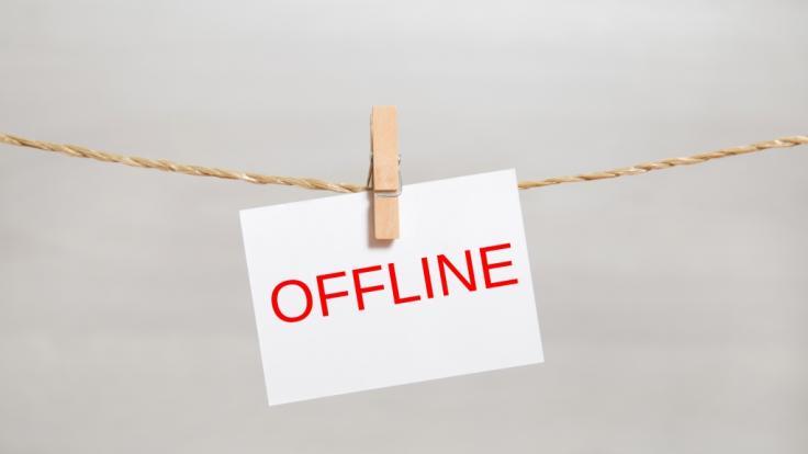 Zehntausende Kunden melden derzeit Störungen bei Telekom, Vodafone und Co.