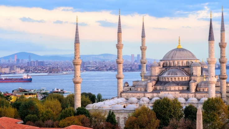 Deutsche Urlauber sollten in der Türkei vorsichtig sein.