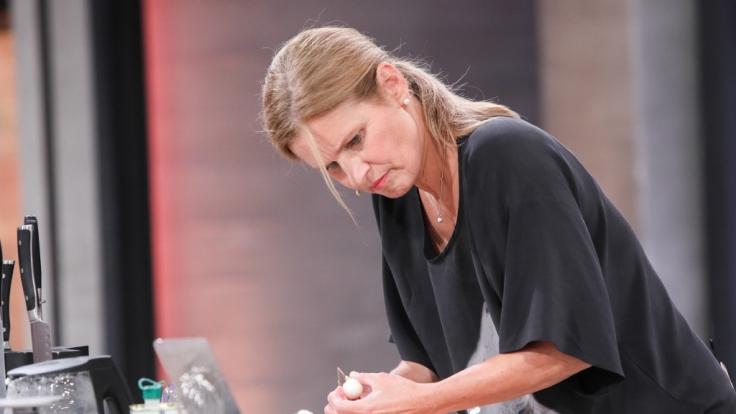Katrin Müller-Hohenstein.