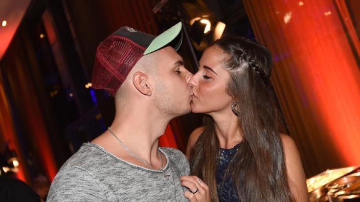 Pietro und Sarah Lombardi: Wird es solche Bilder schon bald wieder öfter geben? (Foto)