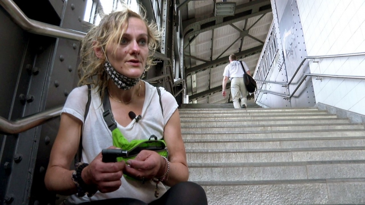 Deutschland: Wiederholung der Gesellschaftsreportage im TV und online...