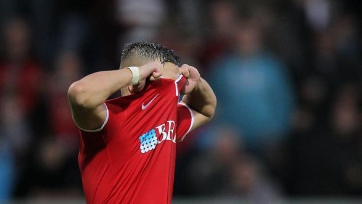 Heimspiel SV Wehen Wiesbaden: Die aktuellen Spielergebnisse der 3. Liga bei news.de