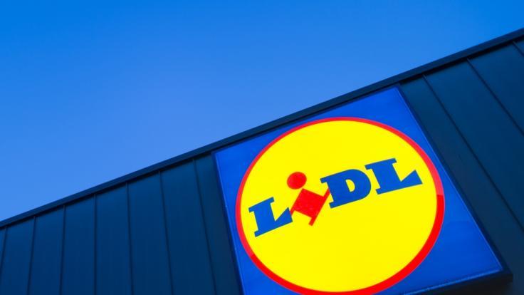Lidl verkauft wieder Bahntickets. (Foto)