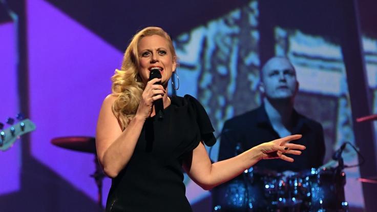 Barbara Schöneberger ist ein Multitalent (Foto)