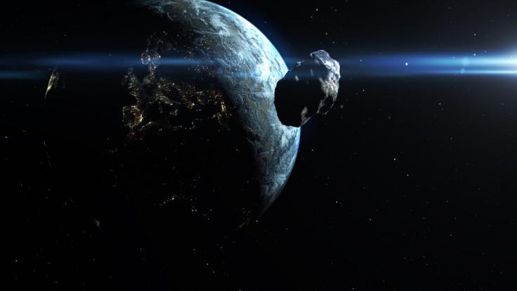 Asteroiden 2021