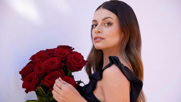 """Die Nacht der Entscheidung naht: Wem wird Maxime Herbord im Finale von """"Die Bachelorette"""" 2021 ihr Herz und die letzte Rose schenken? (Foto)"""