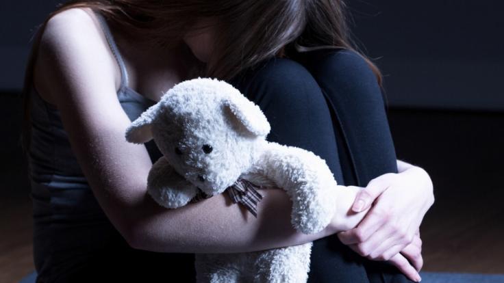 Sechs Jahre lang wurde Vicky Morgan missbraucht. (Foto)