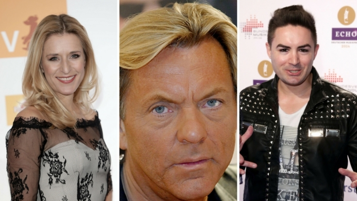 Stars wie Stefanie Hertel, Otto Kern oder Menderes Bagci machten jüngst mit traurigen News Schlagzeilen.