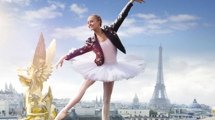 Find me in Paris - Tanz durch die Zeit bei KiKA