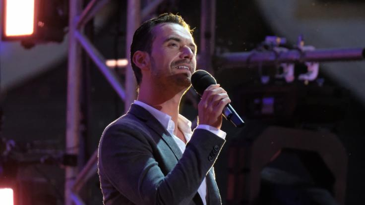 Florian Silbereisen moderiert ab Herbst wieder beliebte Schlager-Shows