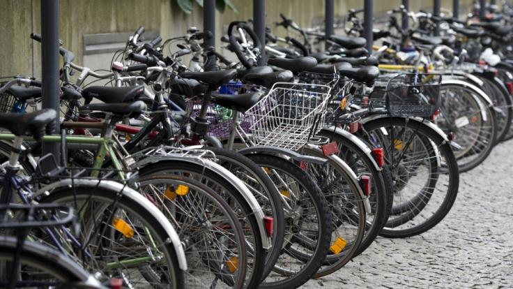 Sind Parkgebühren für Radfahrer wirklich zielführend?